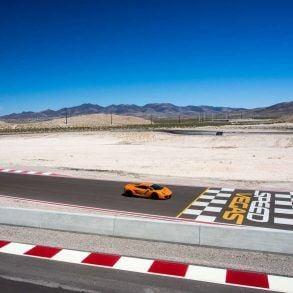 Lamborghini Speed Vegas