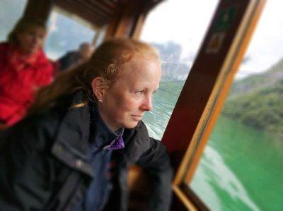 Überfahrt Königssee nach St. Bartholomä