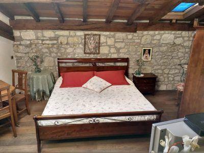 Airbnb Unterkunft alte Mühle in Modena Italien