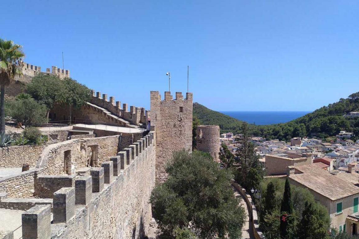 Capdepera Mallorca