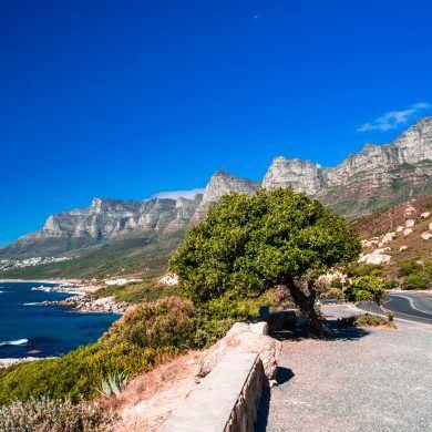 Kapstadt Südafrika