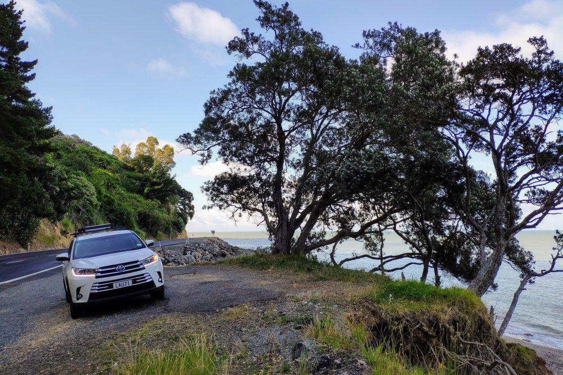 Mietwagen Neuseeland
