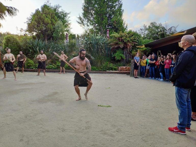 Maori in Neuseeland