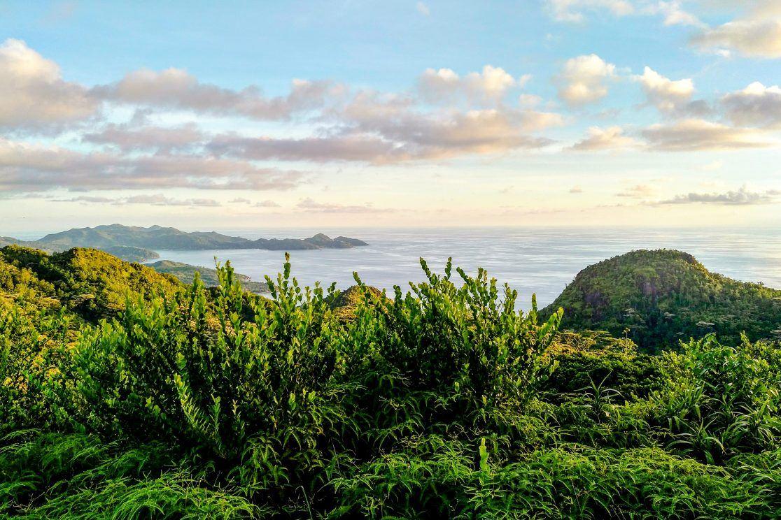 Podcast Seychellen